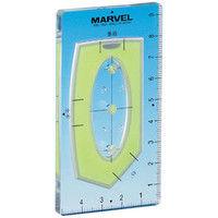マーベル 電工カードレベル MBL-100C (直送品)