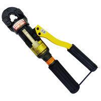 マーベル 手動油圧圧着工具 MHK-60H(直送品)