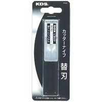 デザインナイフ用48枚入 DB-48 ムラテックKDS(直送品)