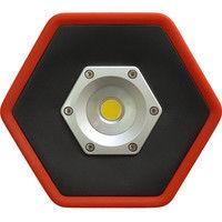富士倉 10W充電式投光器 HX-101(直送品)