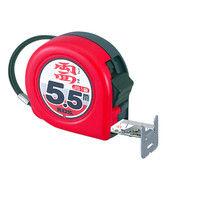 両面ネオロック25巾5.5m鬼爪まさめ ZS25-55S DH BP ムラテックKDS (直送品)