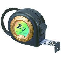 コンベックス ゼットヴイ25巾5.5mBKまさめ 25mm×5.5m ZV25-55SBK 1個 ムラテックKDS (直送品)
