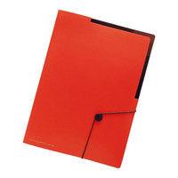 リヒトラブ SMART FIT キャリングホルダー F7525-4 3冊(直送品)