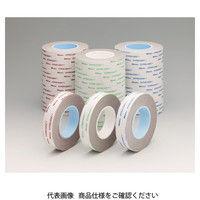 日東電工 アクリルフォーム基材強接着両面テープ HYPERJOINT 0.8mm×50mm×20M 12巻入り H8008(直送品)