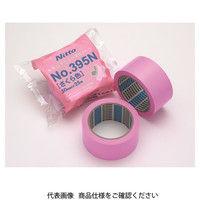 日東電工 床養生テープ 38mm×25m 巻き芯:紙コア 48巻入り No.395N 1箱(1200m)(直送品)