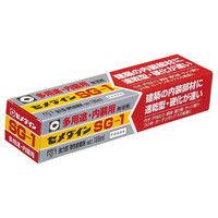 セメダイン 内装用 SG-1 135ml AX-049 1セット(5本入) (直送品)
