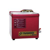 本多電子 低・中周波卓上型超音波洗浄機 WEX-250-II(H) 1個 61-0173-54 (直送品)