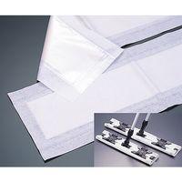 小津産業 クローサー モップクロス 45cm 100枚 080388 1袋(100枚) 61-0085-84 (直送品)