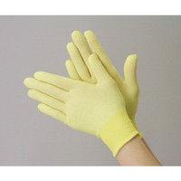 ゴールドウイン 耐切創手袋超薄手200枚 L PANHG204-L-200P 1パック(100双) 61-0142-63 (直送品)