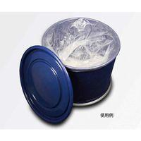 STAT-FDM(紛体用静電気放電粉塵爆破防止袋/ドラム缶内袋) STAT-FDM 61-3778-15(直送品)