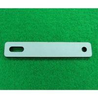 リンテック21 金具 M 90×16×3.2mm KL-41102 1個 61-9067-83 (直送品)