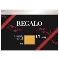 日本製粉 レガーロ スパゲッティーニ ♯105 5kg