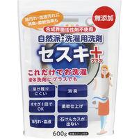 丹羽久 niwaQ 洗濯補助用セスキ炭酸ソーダ 600g 055770