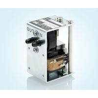 E.M.P 電磁式エアーポンプ 吸排両用型 MV-05 1個 61-4482-93 (直送品)