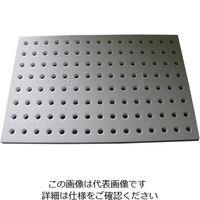 M式水耕研究所 水耕栽培用パネル 120穴 61-6178-56 1枚 (直送品)
