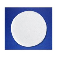 排気ナット用 9mmメンブレン/排気ポート用PTFE製メンブレン(孔径:1〜2ミクロン、10枚入) 450-09-3 61-8492-27 (直送品)