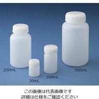 ニッコー 広口 丸型規格瓶 20L 10-2813-55 1本(1個) (直送品)