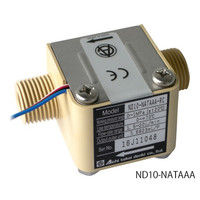 愛知時計電機 流量センサー ND05-NATAAC 1個 62-3788-59 (直送品)