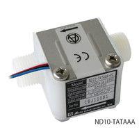 愛知時計電機 流量センサー ND05-TATAAC 1個 62-3788-65 (直送品)