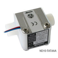 愛知時計電機 流量センサー ND10-TATAAA 1個 62-3788-66 (直送品)