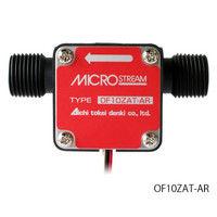 愛知時計電機 微少流量センサー OF10ZAT-AR 1個 62-3788-82 (直送品)