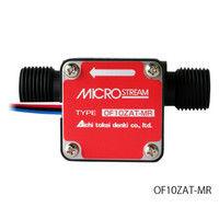 愛知時計電機 微少流量センサー OF10ZAT-MR 1個 62-3788-83 (直送品)