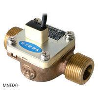 愛知時計電機 流量センサー MND20 1個 62-3788-99 (直送品)