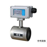 愛知時計電機 電磁流量計(Water WX100 1個 62-3789-04 (直送品)