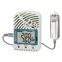 ティアンドデイ(T&D) CO2温湿度データロガー TR-76UI-S 1個 62-5001-32 (直送品)