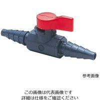 旭有機材工業 ラブコック ホースxホース VLCLVUVJH0H0 1個 3-8158-04 (直送品)