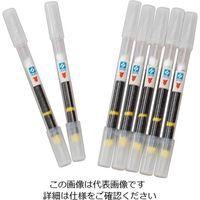 柴田科学 チャコールチューブ ジャンボ型 60本 080150-0532 1箱(60本) 61-4432-31 (直送品)