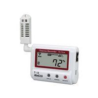ティアンドデイ(T&D) おんどとり 温度・湿度データロガー(有線LAN)TR-72nw TR-72nw 1個 61-8493-80 (直送品)
