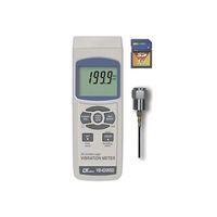 マザーツール(Mother Tool) データロガデジタル振動計 VB-8206SD 1個 61-8513-68 (直送品)