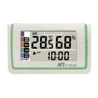 マザーツール(Mother Tool) 熱中症指数表示付温湿度計 MT-875 1個 61-8513-74 (直送品)