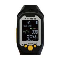 マザーツール(Mother Tool) マイクロSD対応非接触放射温度計 MT-11 1個 61-9950-50 (直送品)