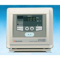 ヤマト科学 真空調節器 VR100 1個 61-9659-64 (直送品)