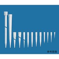 TARSONS マイクロチップ PP製 200μL 1000本入 521010-Y 1袋(1000本) 62-2933-62 (直送品)