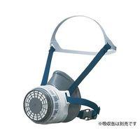 重松製作所 直結式小型防毒マスク GM76-s(S) 1個 61-0473-72 (直送品)