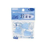 ハナキゴム(hanaki) ワートナージェル L 3本×10袋 61-4269-94 1箱(30本) (直送品)