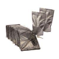 旭電機化成 緊急時トイレ80回分 処理袋セット ABO-2080A 1個 61-7349-24(直送品)