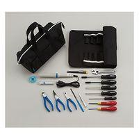 ホーザン(HOZAN) 工具セット S-310 1セット 61-0488-71(直送品)