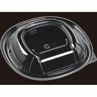エフピコ プラスチック容器/クリーンカップ Tーリーゾ16嵌合蓋 エコOPET 7N400162 1箱(900枚:50枚×18袋)(取寄品)