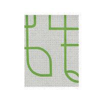 パックタケヤマ 包装紙 No.77 四六半才判 XZT00125 1包:100枚×5(直送品)