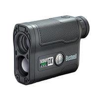 ブッシュネル(Bushnell) レーザー距離計 スカウト1000DX 1個 61-7344-85 (直送品)