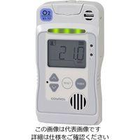 新コスモス電機 定置型酸素濃度計 KS-7O 1個 61-9169-47 (直送品)