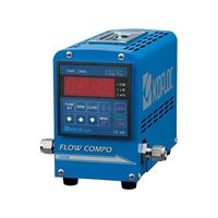 小型ハンディ質量流量 制御ユニット FLOW COMPO(TM) 3200MFC 5sccm/min 61-9948-28 (直送品)