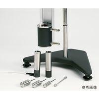 ブルックフィールド 少量サンプルアダプターセット(温度センサー対応チャンバー付き) SSAxx/yyRPY 1個 62-2941-84 (直送品)