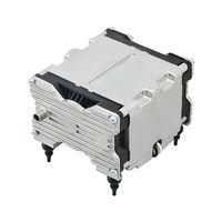 テクノ高槻 小型エアーポンプ 吐出型 VP-4020 1個 61-9695-24 (直送品)