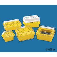 TARSONS クライオチルー20℃PCRミニクーラー PC製 0.2mL用 96本 525110 1個 62-2935-77 (直送品)