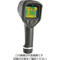アズワン 赤外線サーモグラフィー (Wi-Fi機能付) 解像度320×240 E8 Wi-Fi 1個 2-8605-14 (直送品)